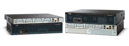 Cisco Catalyst серии 2900