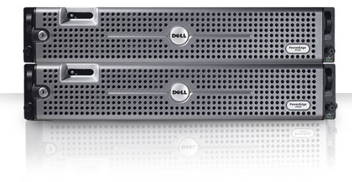 Сервер Dell PowerEdge 2970