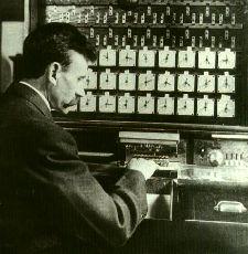 Основатель IBM - Герман Холлерит.