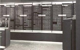 IBM NORC.